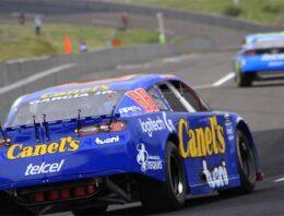 Llegará Rubén García Jr. a Puebla en Solitario 2° de la General NASCAR Peak a 5 Puntos del Líder