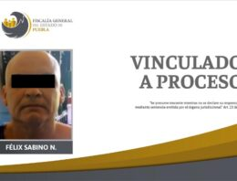 Vinculado a proceso presunto homicida de doctor de Piaxtla