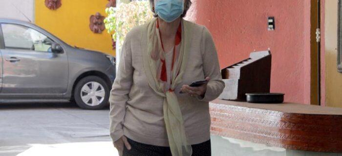 Están dadas las condiciones para que una mujer asuma la rectoría de la BUAP: Guadalupe Grajales