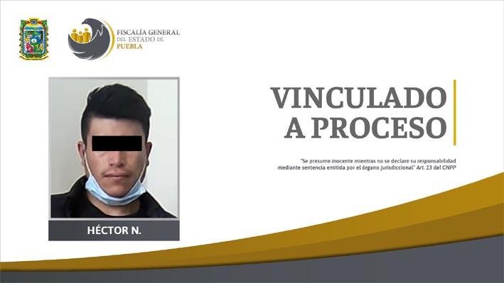 En prisión 3er presunto homicida de agentes de FGE en Chignahuapan