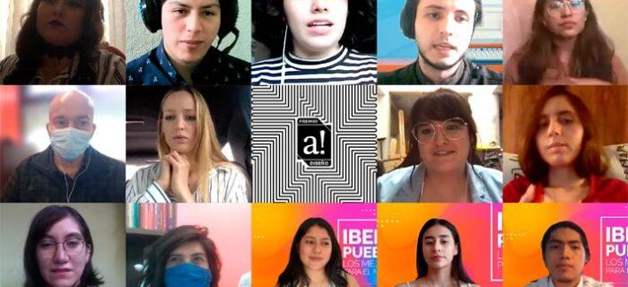 Llaman estudiantes de IBERO Puebla al cuidado de la salud desde el diseño
