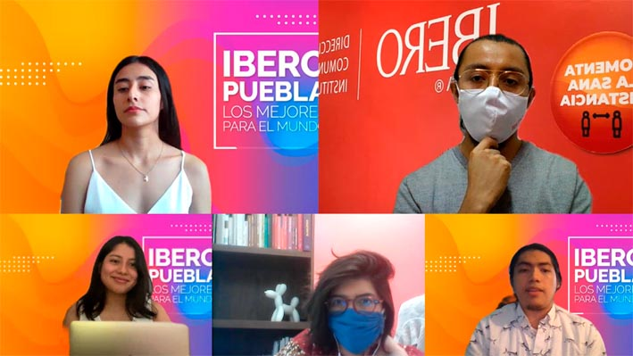 Jóvenes diseñadores de IBERO Puebla develan realidades invisibilizadas