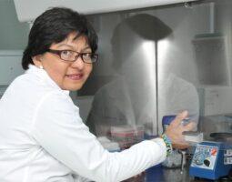 Nuevamente la doctora Lilia Cedillo anticipó el cambio del semáforo Covid a color naranja