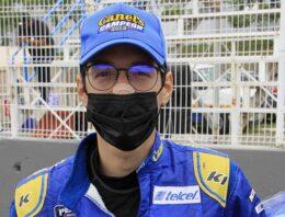 En Puebla será Importante para Alex de Alba Jr. Recortar Diferencia del Primero NASCAR Challenge