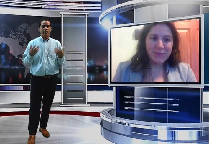 Intérpretes y traductores, altamente demandados hoy en día: UMAD