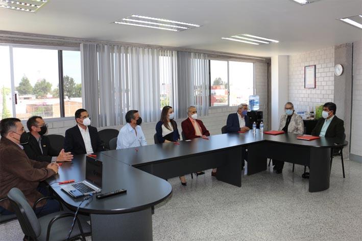 UMAD y CEPC Puebla buscan combatir la corrupción mediante los jóvenes