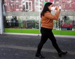 Claudia Rivera y Policía Municipal se deslindan de agresiones a la prensa