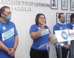 Diputados federales panistas proponer Seguro del Desempleo