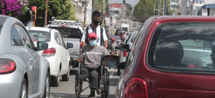 Puebla reportó 319 positivos más y 29 defunciones por la COVID-19 en las últimas 24 horas