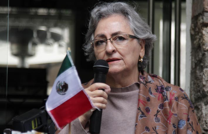 Guadalupe Grajales y Porras consigue 9000 votos y acusa simulación