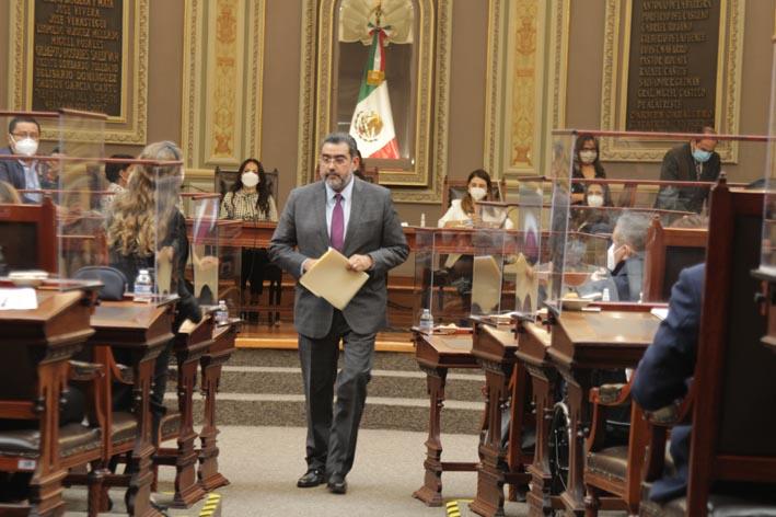 Eligen por unanimidad a Sergio Céspedes como presidente de la Jugocopo