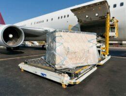 Aeropuerto de Puebla primer lugar nacional y con mayor incremento en el traslado de carga