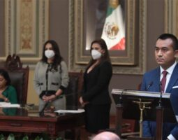 Diálogo será fundamental para crear acuerdos: Roberto Solís Valles