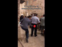 CCE se deslinda de broma pesada de Bernardo Fernández Tanús a empresarios