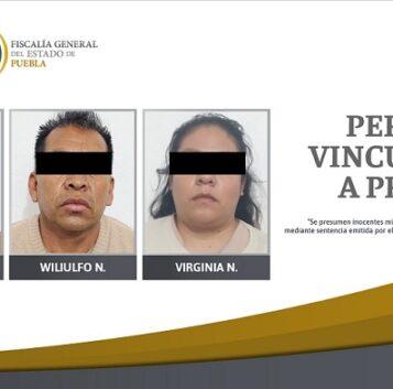 <strong>Detenidas tres personas por prostitución en el centro de Puebla</strong>