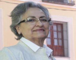Reequilibrar las relaciones de género en la BUAP: Lupita Grajales