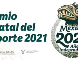 Emite CONADE convocatoria «Premio Estatal del Deporte 2021»