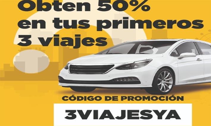 Lanza Yabü México promociones por Fiestas Patrias