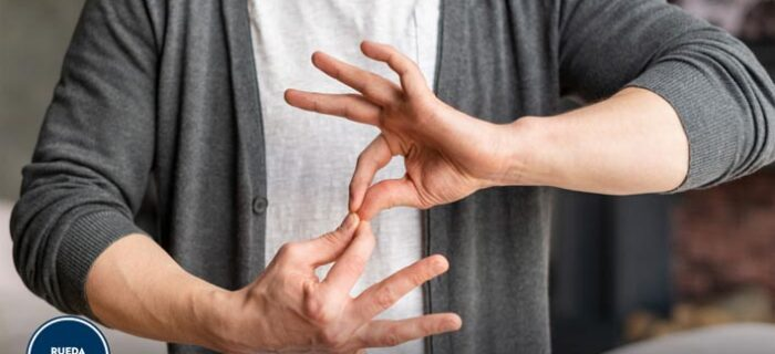 La Lengua de señas también contribuye a la inclusión social