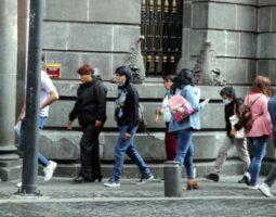 Puebla reporta 90 nuevos contagios en las últimas horas, así como nueve defunciones por covid-19