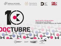 """Con documentales, Cultura se suma a iniciativa de cine de no ficción """"Doctubre"""""""