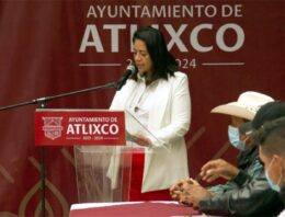 Ariadna Ayala encabeza mesa de Seguridad Pública