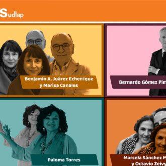 La UDLAP presenta la tercera edición de su Catedra de Artes UDLAP