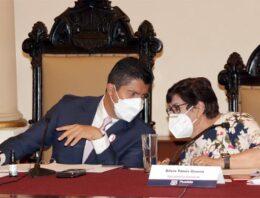 Ayuntamiento de Puebla promueve estudio para estancias infantiles