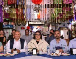 Durante la dirigencia que encabezó Ana Teresa Aranda sólo se obtuvo el 7% de participación legislativa: Genoveva Huerta