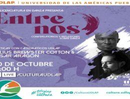 La Licenciatura en Danza de la UDLAP realiza su ciclo de conferencias Entre Nos