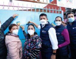 El ayuntamiento de Puebla regularizará 70 estancias infantiles