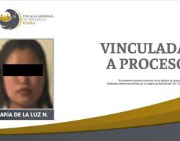 FGE obtuvo vinculación a proceso de una mujer investigada por violación