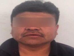 Con cuatro kilos de marihuana, SSP detiene a hombre en Xonacatepec