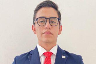 Estudiante UDLAP mejor director de investigación nacional en el mes de abril, dentro del IMEF Universitario